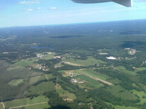 Woodstock Airport
